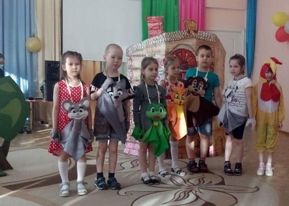 Актуальное о театрализованной деятельности для развития дошкольников на методическом объединении педагогов в ДОУ