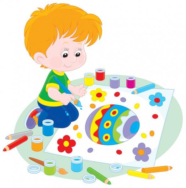Мастер-класс — это интересно или, как с пользой провести время вместе с ребенком.